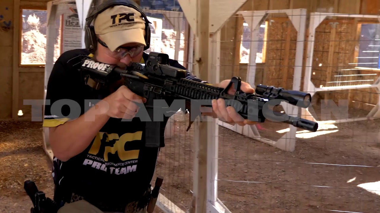 World-class shooting courses in Bulgaria!