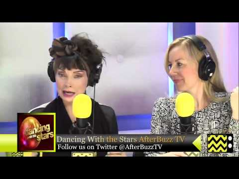 "Dancing with the Stars: All Stars After Show w/ Toni Basil ""Week 3"" 