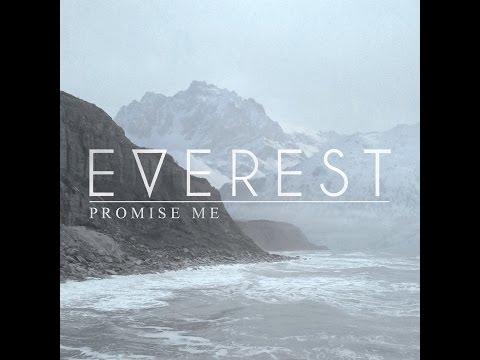 Everest - Promise Me (FULL EP STREAM)
