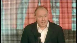 Sony Ericsson Empire Awards 2008: Best Director - David Yates, Harry Potter And The Order Of The Phoenix