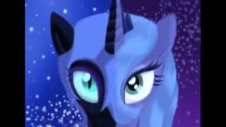 MLP FiM princess Luna (story) tribute