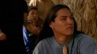 little indians  * eddie spears*