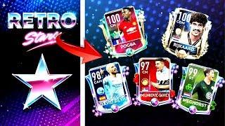 HIT czy KIT?! | RETRO STARS | FIFA MOBILE 19 #31
