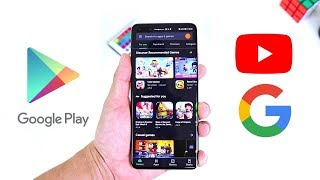 How To Install Google Playstore & GMS On The Huawei P40 Pro 2020, It Works! 💯