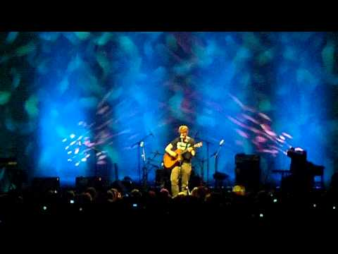 (Full) Hank Green Live at VidCon 2012 HD