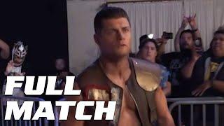 [FREE MATCH] Cody vs DJZ | AAW Pro