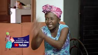 Gerald wants Kansiime to change proffesion! - Kansiime Anne