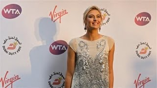 Pre-Wimbledon Party presented by Dubai Duty Free 2012 | WTA