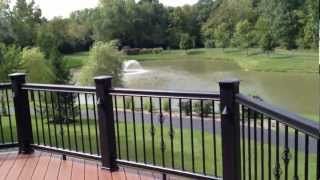 Deck & Patio in Willow Springs, IL PART 1