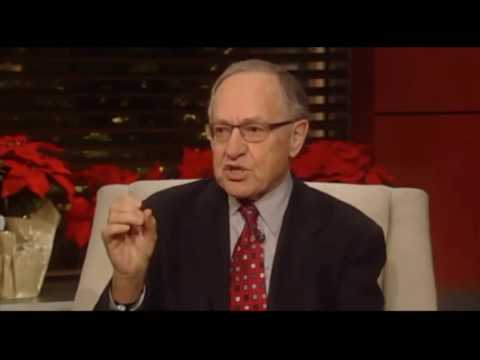 Alan Dershowitz Blasts President Obama as Worst Foreign Policy President in History
