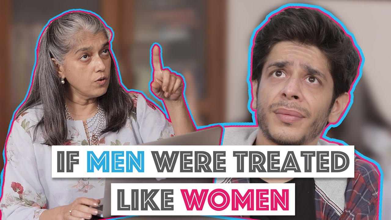 If Men Were Treated Like Women  Lipstick Under My Burkha -6167