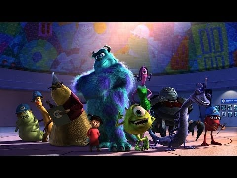 Monsters 2017, Inc Full Movies   Animation Movies Full Movie English   Cartoon Movies Disney