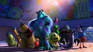 Video Monsters 2017, Inc Full Movies   Animation Movies Full Movie English   Cartoon Movies Disney download MP3, 3GP, MP4, WEBM, AVI, FLV Desember 2017