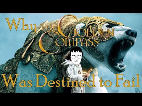 Why The Golden Compass Was Destined To Fail