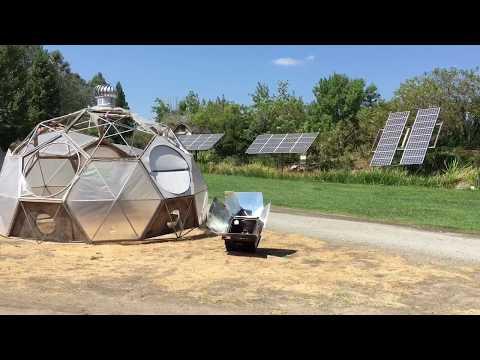 Solar Living Institute
