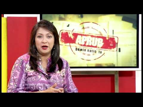 APRUB - Philippine Deposit Insurance Corporation part 1 of 4