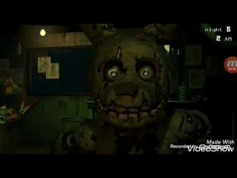 download five nights at freddys 3 demo