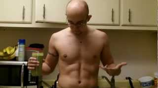 Tasty Strawberry Banana Smoothie - Healthy Breakfast Smoothies Fitnessfoodandlife
