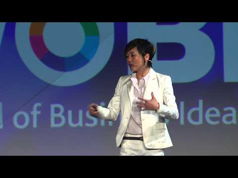 Jenn Lim: Be Happy Everyday
