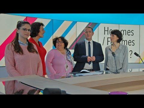 EXPOSITION FEMME AU TRAVAIL EN SEINE MARITIME DE 1500 1914de YouTube · Durée:  9 minutes 15 secondes