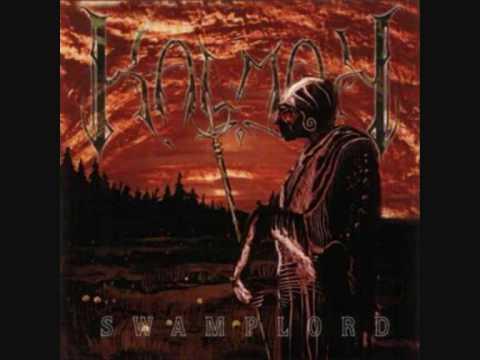 Kalmah - Evil In You (hd)