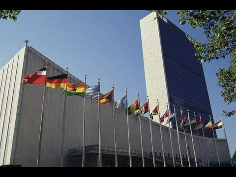 NSA Bugged the UN Headquarters