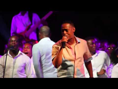 Patrick Duncan South Africa And Habour City Mass Choir