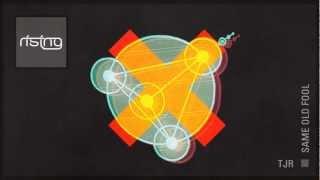 TJR - Same Old Fool (QIDD Remix)