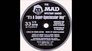 MAD Magazine - It