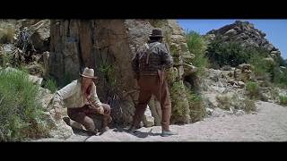 Tell Them Willie Boy Is Here (1969) - Against The Law (HD)