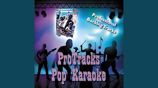 Show Me the Meaning of Being Lonely-3 (In the Style of Backstreet Boys) (Karaoke Version With...