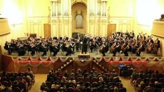 Beethoven: Symphony No. 3 Eroica - Ilya Stupel/Lviv Philharmonic (LIVE)