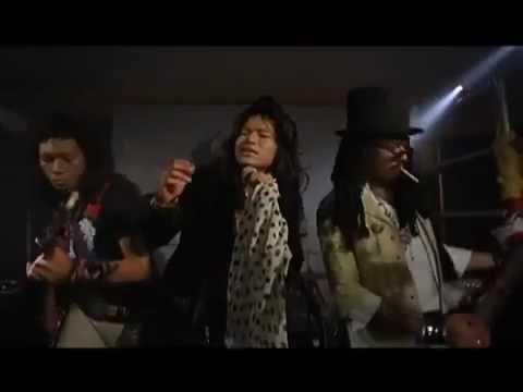 Rock Oo Rimba Bara Kembali OST - Tika - L.I.O.N FILMS (LOVE.INSPIRE.ORIGIN.NARRATIVE)