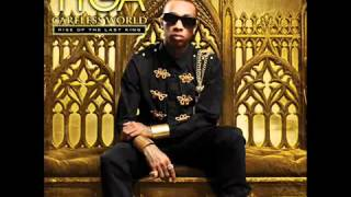 Tyga - Potty Mouth (Feat. Busta Rhymes) - HQ