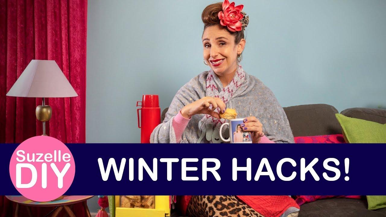Winter Hacks!