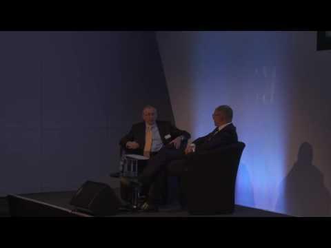 WTM Aviation Programme - Interview with Pekka Vauramo, CEO Finnair