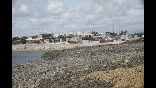Governor Hassan Joho tells off Kibarani dumpsite land grabbers