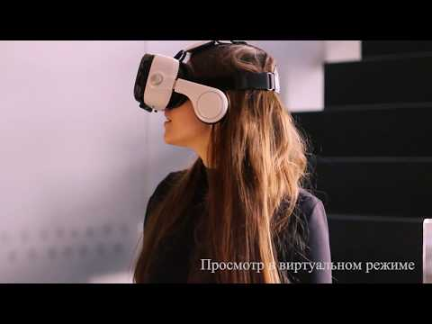 VRfor Виртуальная реальность для недвижимости. Виртуальный тур для застройщиков