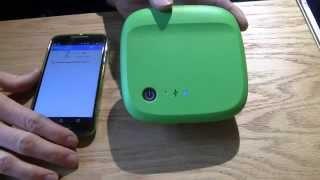 Seagate Wireless Drive