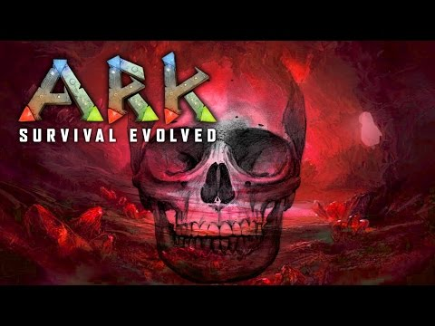 CAVE OF DEATH ★ ARK: Survival Evolved (41)