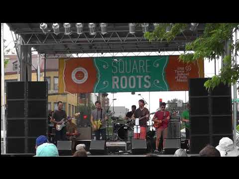 OTSFM - Jam Band Ensemble - Square Roots Fest