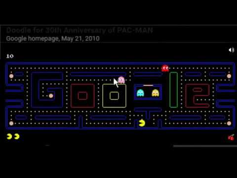 Pac Man Ghost Noises