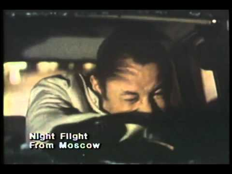 Night Flight From Moscow Trailer 1973