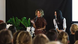 Women's Collective || 'Self Love & Poetry' with Cleo Wade