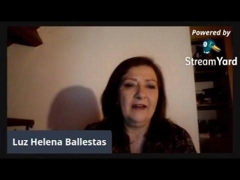 Luz Helena Ballestas ¿Es significativa la presencia del diseño precolombino en el panorama actual?
