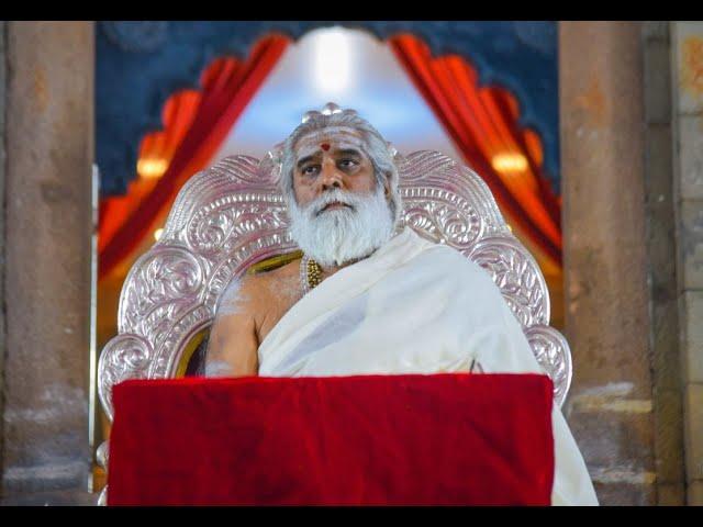 Atmaswaroop - आत्मस्वरूप - Datta Jayanti 2020 Pravachan by Shri Dnyanraj Manik Prabhu Maharaj