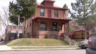 Triplex For Sale Denver: 900 S. Pennsylvania Street - Pinnacle Real Estate Advisors