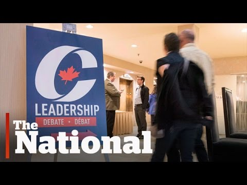 At Issue | Conservative Party leadership