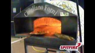 Infornata pizza n.3