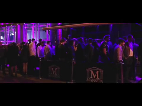 Mansion Nightclub Liverpool